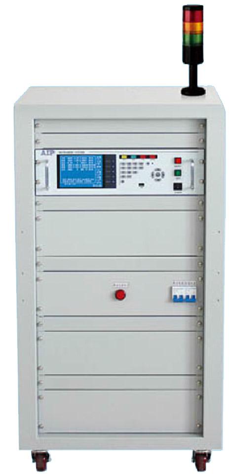安全性能综合测试仪(一体式)