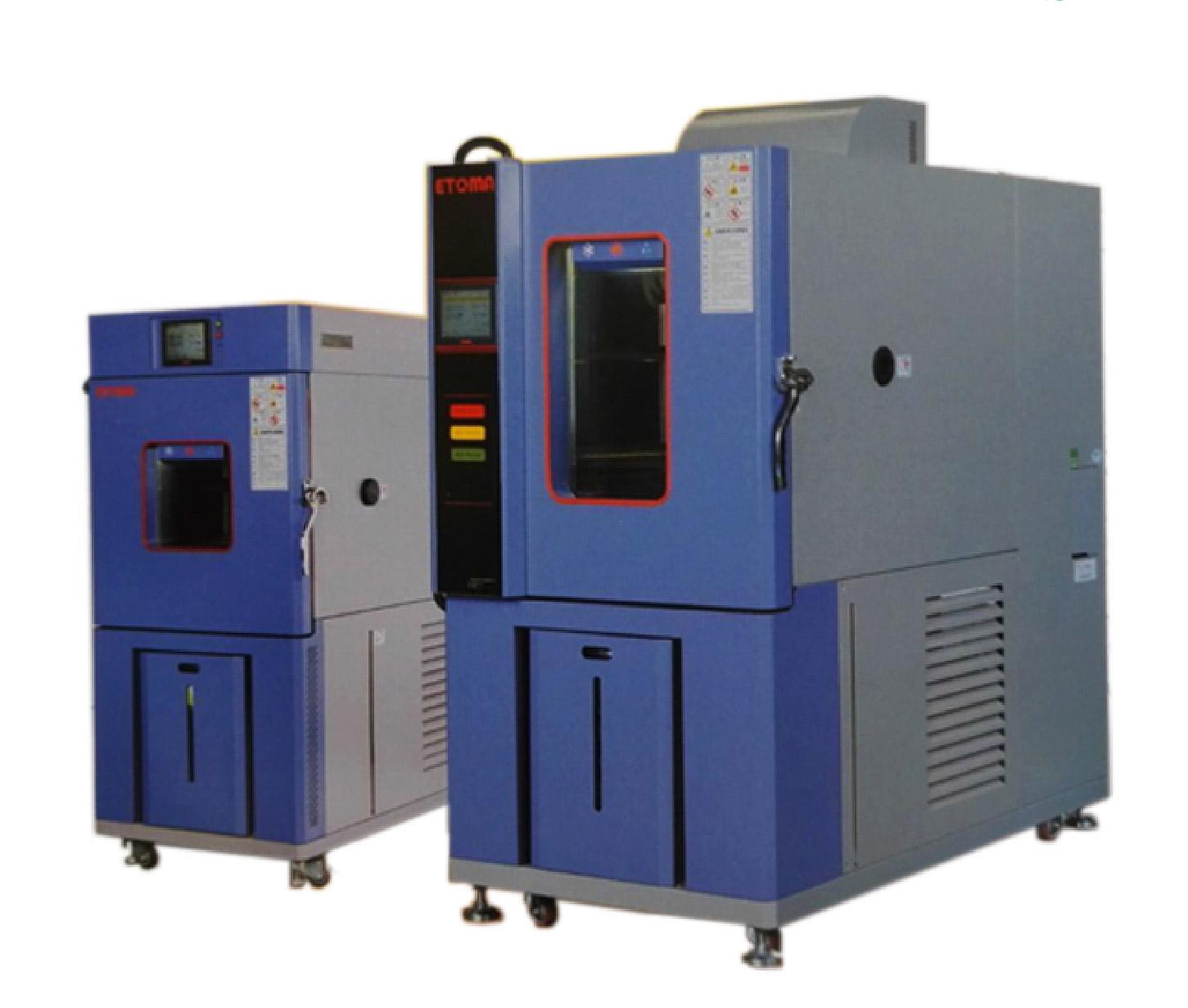 高低温湿热试验箱的使用与维护